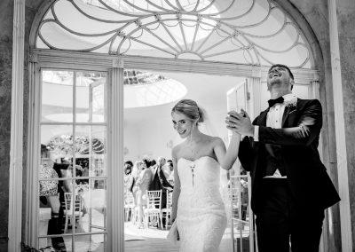 Barton Hall Wedding Photographer
