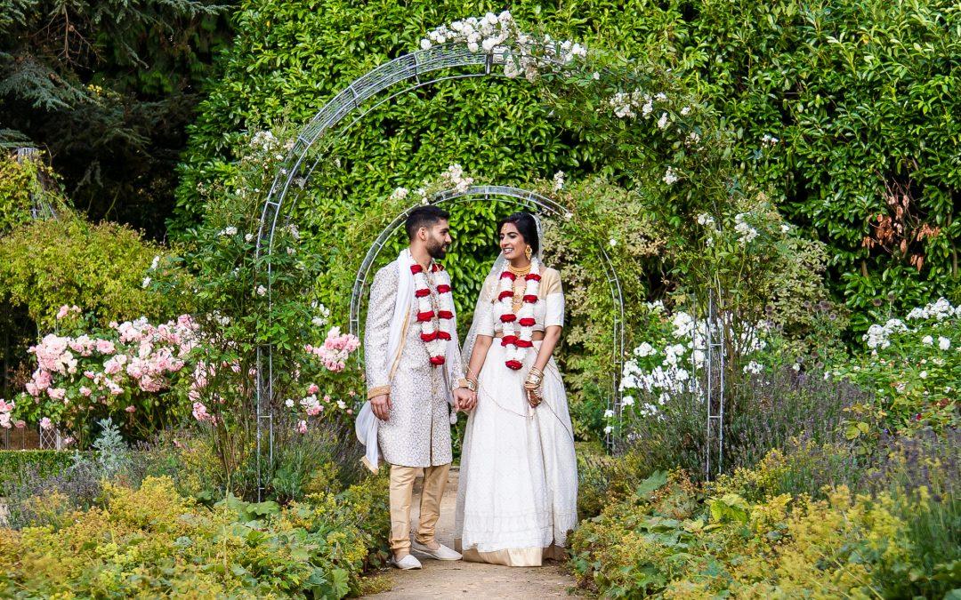 Sagar and Prina's Wedding Celebrations