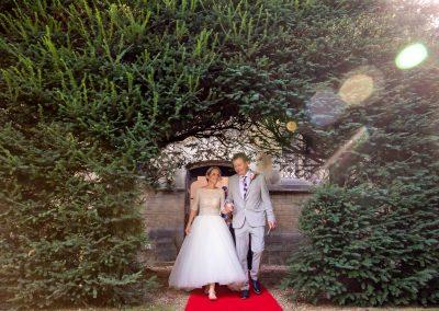 Herfordshire wedding photographers
