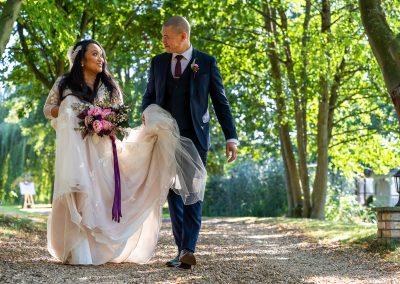 Cambridgeshire weddings