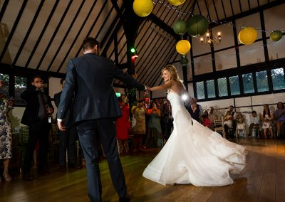 Chilham Village Wedding in Kent