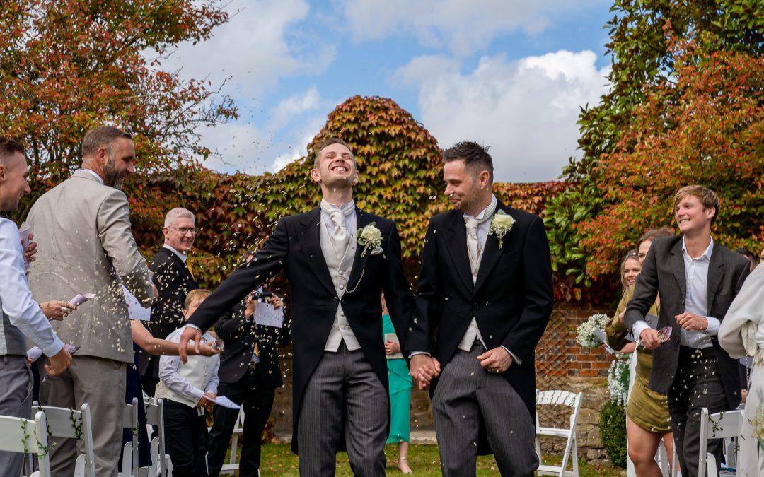 Notley Abbey wedding Photographer